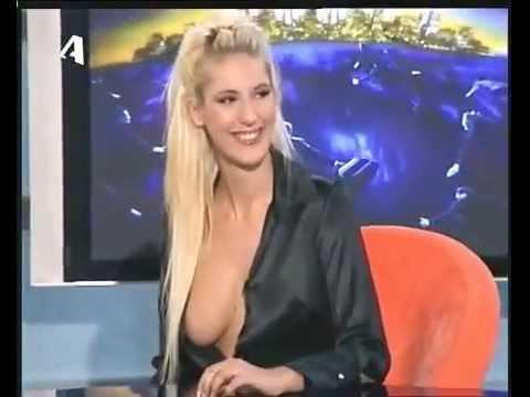Super Sexy NastaZia on TV