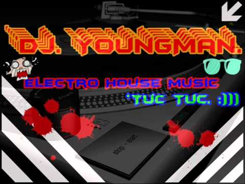 Rock The Disco & Dance To ( I Wanna Fuck You Baby ) 'Dj. YoungMan.   : )