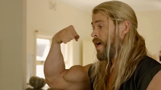 Thor 3: Ragnarok - Team Thor Pt. 2 Where Are They Now | official trailer #2 (2017)