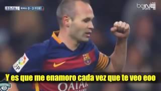 Canción Real Madrid vs Barcelona 0 4 Parodia Picky   Joey Montana (Fran MG)