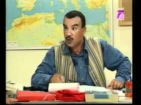 3and 3zayez Episode 1 عند عزيز