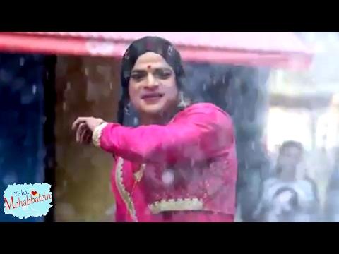Ye Hai Mohabbatein Raman aka Karan Patel's new AVATAR   MUST WATCH