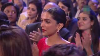 Shahrukh Khan & Kapil Sharma Fun in FilmFare Award Show