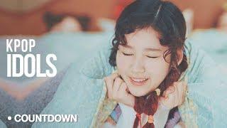 [TOP 50] My K-pop Bias