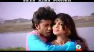 Bangla Music  (ando kisor   momotaz)  Momota nam amar.ivr.flv
