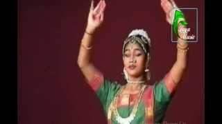 Bharathanatyam - Kamalalochana - Drishya Bharatham- Vol-11 - Ramya