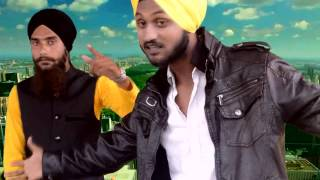 Official Video Putt Sardaran De by RB Singh