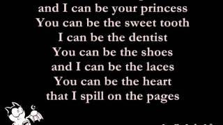 Auburn - Perfect Two Lyrics.