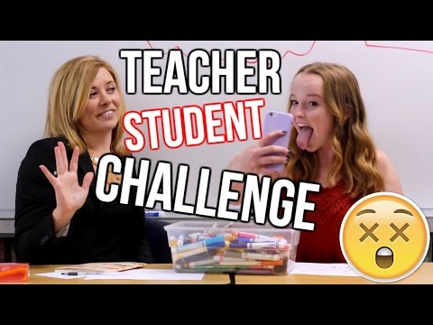 Xxx Mp4 7 Second Challenge Teacher Vs Student Edition 3gp Sex