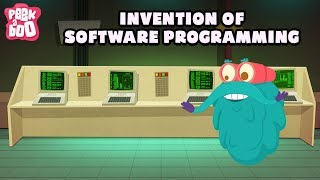 Invention Of Software Programming | The Dr. Binocs Show | Best Learning Video for Kids