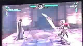 Shen Rii (Vader) Vs Shen Yuan (Hilde) 1