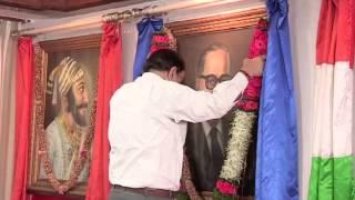 Documentary on Dr. Babasaheb Ambedkar Mahaparinirvan Diwas (6th December)