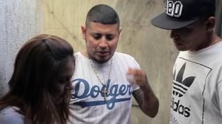 The Crash Lokote - Zona De Guerra ft. Nez Lemus (Video Oficial)