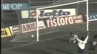 Serie A 1994-1995, day 15 Brescia - Reggiana 1-0 (Lupu)
