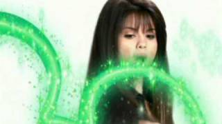 Disney Channel Russia bumper: Stick - Selena Gomez (new)