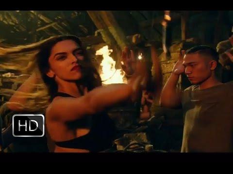 Xxx Mp4 XXX Return Of Xander Cage Teaser 2016 Deepika Padukone Vin Diesel Trailer Out On 20 Gossip 3gp Sex