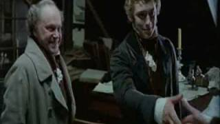 JJ Feild - The Life and Adventures of Nicholas Nickleby (Clip 1)