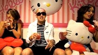 Big Will - Hello Kitty (Music Video)