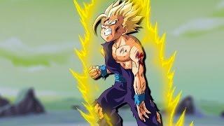 EPIC LR GOHAN FAIL!! Battlefield Mode | Dragon Ball Z Dokkan Battle