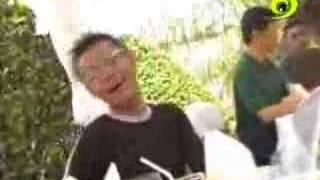 Siti Nurhaliza's 25th Surprise Birthday Part 3