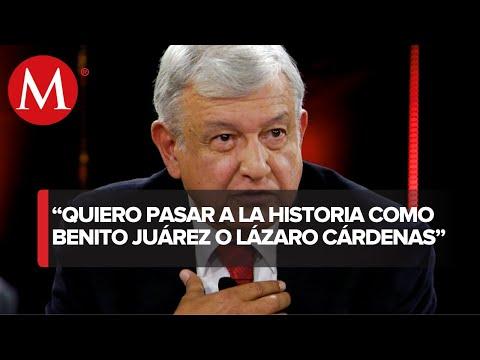 AMLO Revive el debate de Andrés Manuel López Obrador