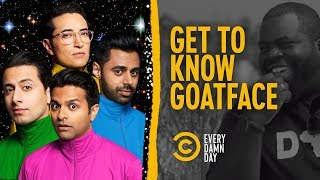 Sitting Down with Goatface, Your New Favorite Sketch Group