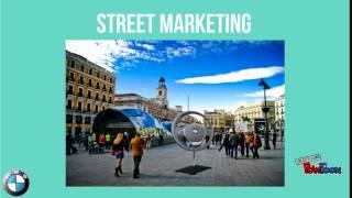 Presentación BMW Plan de Marketing