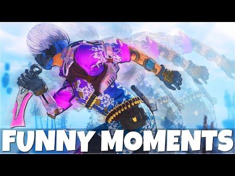 Black Ops 3 - AMAZING NINJA MONTAGE! | BO3 Funny Moments (Ninja Defuses, Trolling, Epic Kills)