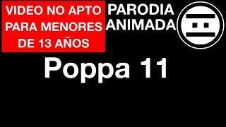 Poppa Peg 11 (Parodia) Dia del Paisito (#NEGAS)