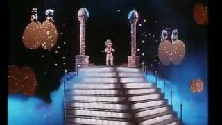 B-Movie Film Highlight Scenes - Meet The Feebles - Deutsch/German - Sodomy Song