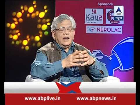 Press Conference: Episode 31 : Modi government fabricates issues like JNU, says Sitaram Yechury
