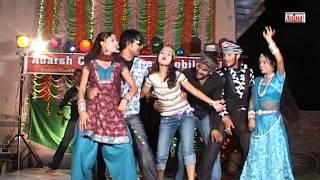 Vivah Geet - Dj Uper Nachea Barati | Shadi Ka Dhamal | Ramdhan Gujjar