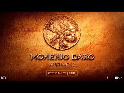 Mohenjo Daro | Official Trailer | Hrithik Roshan & Pooja Hegde | In Cinemas Aug 12