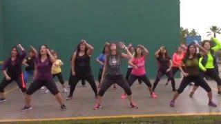 ZUMBA SHUT UP AND DANCE - ZIN 62