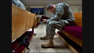 Christian Soldier Tribute - I Will Praise You In This Storm