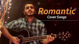 Romantic Cover Songs | Teri Dewaani, Bheegi Bheegi , Khamoshiya, | Ronit Vohra | Gaana Bajaana