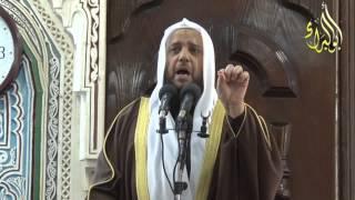 خطبة الجمعة بعنوان ( إغتنم خمساً قبل خمس ) لفضيلة الشيخ صالح بن طه ابو اسلام