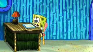 YouTube Poop: SpongeBob DickPants procrasterbates!