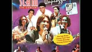 Slam - Tak Mungkin Berpaling (Unplugged HQ Audio)