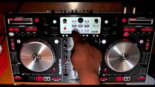 DJ Young Steady aka Dave Mars Zouk Kompa Mix vol. 1.wmv