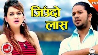 Puskal Sharma's New Lok Dohori 2074 | Jieudo Lash - Devi Gharti & Amrit Gajmer | Ft.Bimal & Sarika