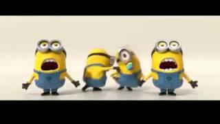 Minion Happy Birthday Song
