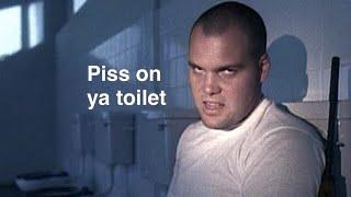 Piss on Ya Toilet
