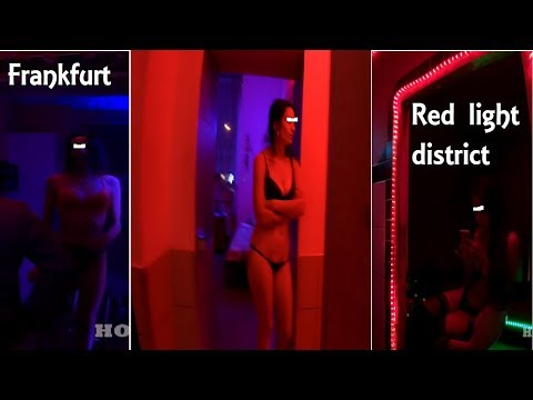 Xxx Mp4 Main Frankfurt RED LIGHT DISTRICT Near MAIN STATION Walking Through In Nov 2018 3gp Sex