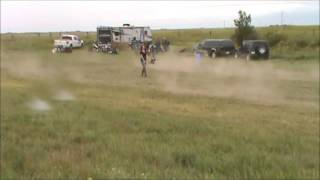 Andersonville North Rally and Races 2014 video # 53