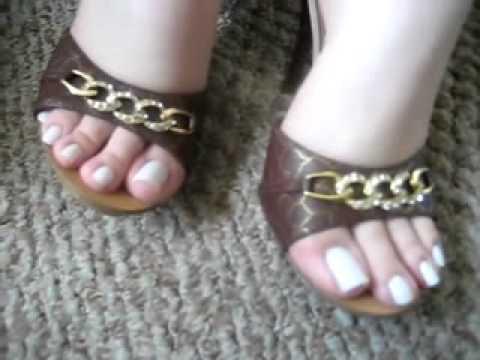 أحلي رجلين في الدنيا oriental.what egypt Hot & Sexy Feet