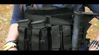 Do You Train with Body Armor? - FateofDestinee Snapshot Ep. 17