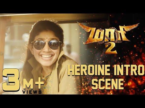 Xxx Mp4 Maari 2 Heroine Intro Scene Dhanush Sai Pallavi Krishna Tovino Thomas 3gp Sex