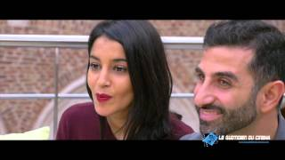 Rencontre avec Leïla Bekhti et Kheiron