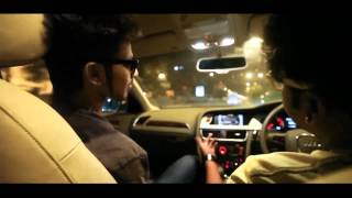 A bazz & Romi Vee - Saath Naa Diya _ official video _ 2012